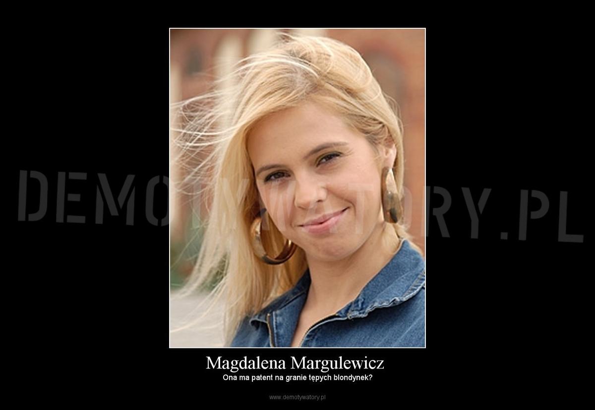 Magdalena margulewicz