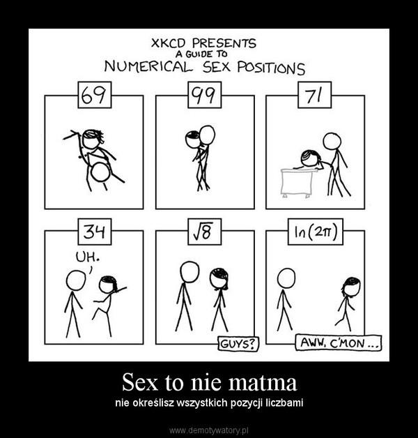 Ehemann will Sex nie