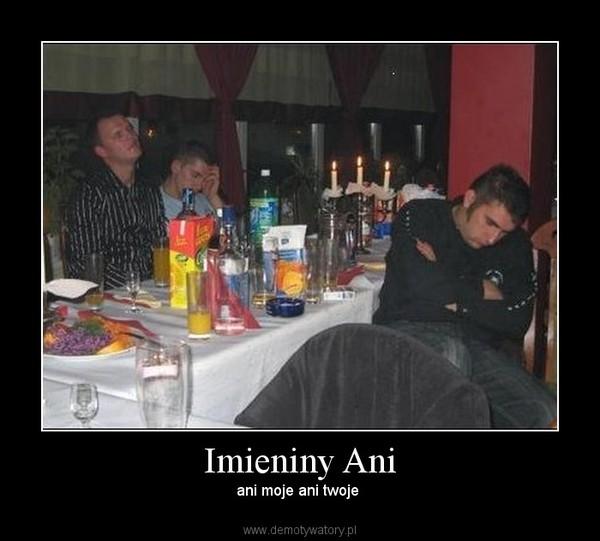 Imieniny Ani Related Keywords & Suggestions - Imieniny Ani Long Tail ...