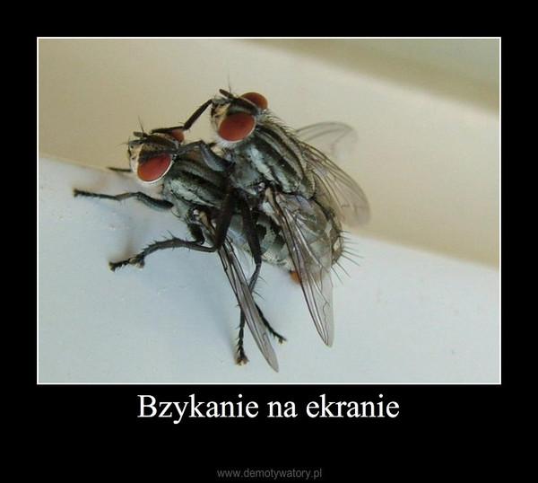мухи ради удовольствия ебутся ли