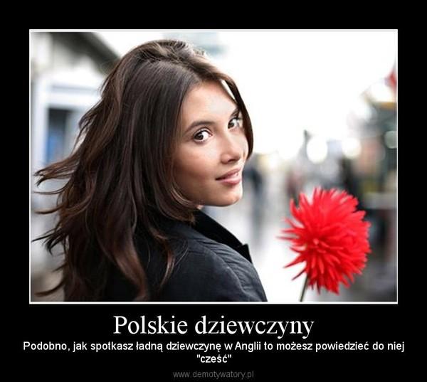 polskie dziewczyny Sosnowiec