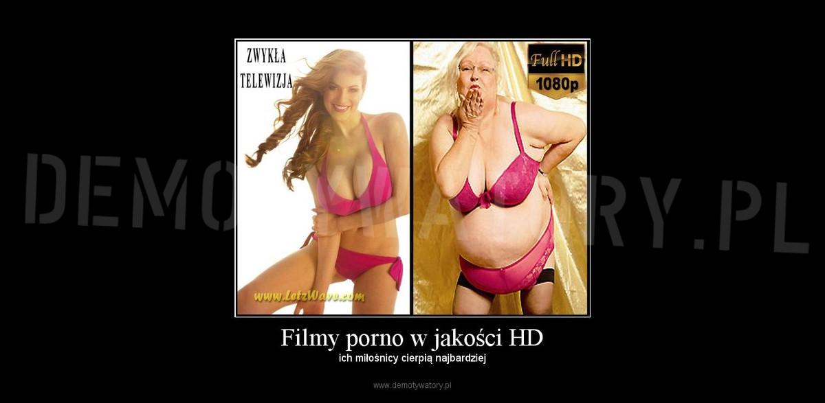 Filmy porno w jakości HD za darmo