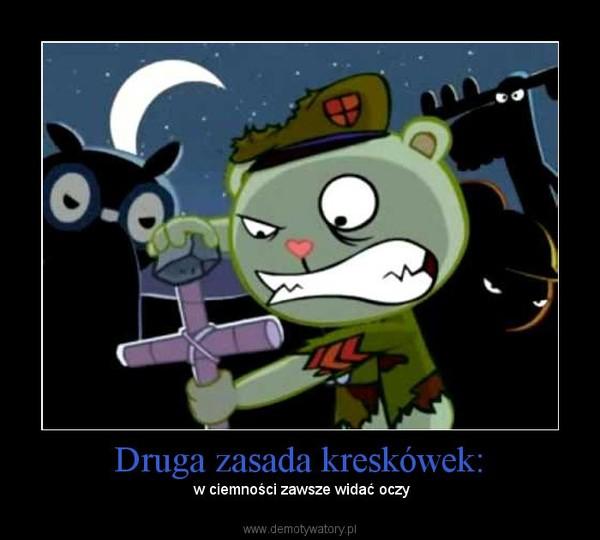 Memy z kreskówek