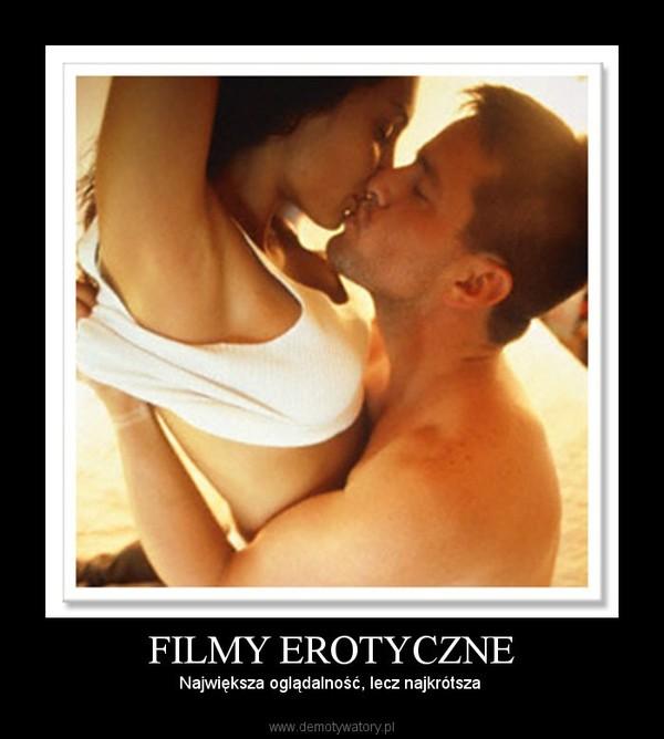 Komedie Erotyczne