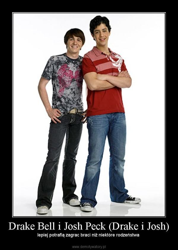 drake bell i josh peck drake i josh. Black Bedroom Furniture Sets. Home Design Ideas