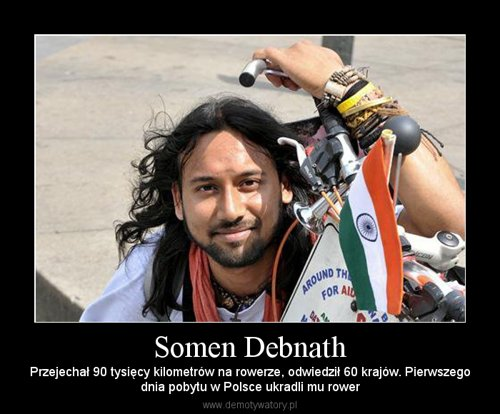 Somen Debnath