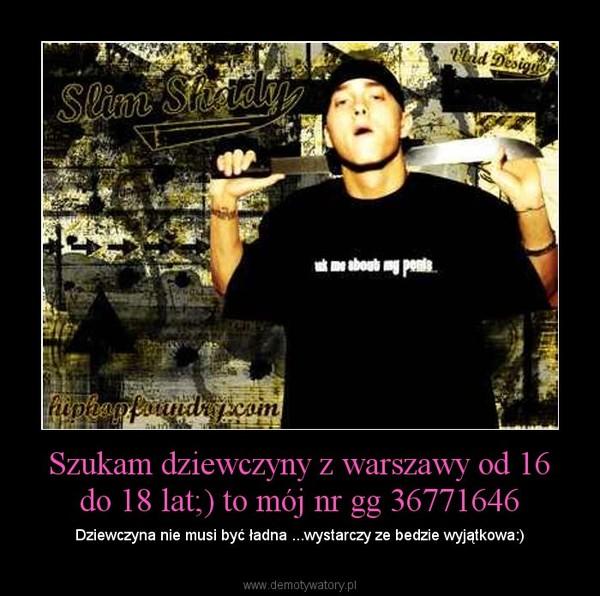 szukam kobiety z nr tel Poznań