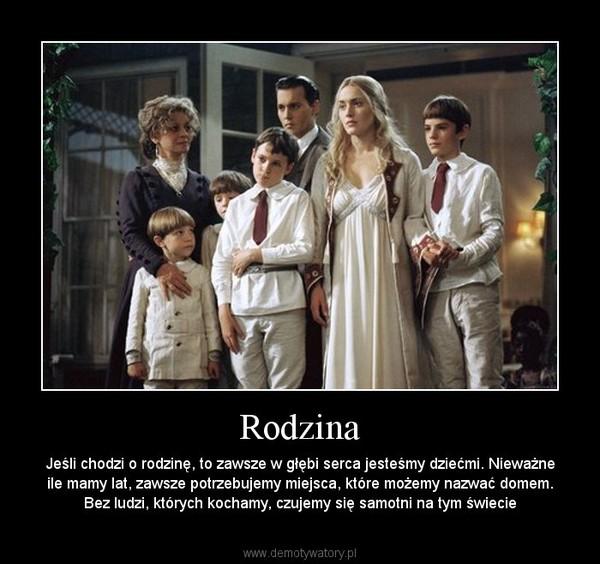 Rodzina – Demotywatory.pl