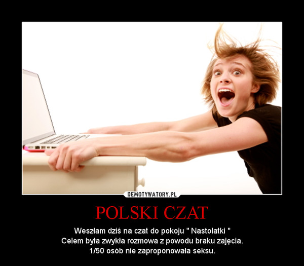 Czat polski