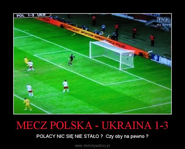 mecz polska ukraina