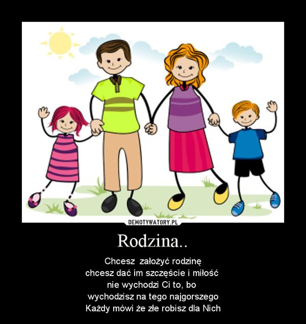 rodzina demotywatory pl