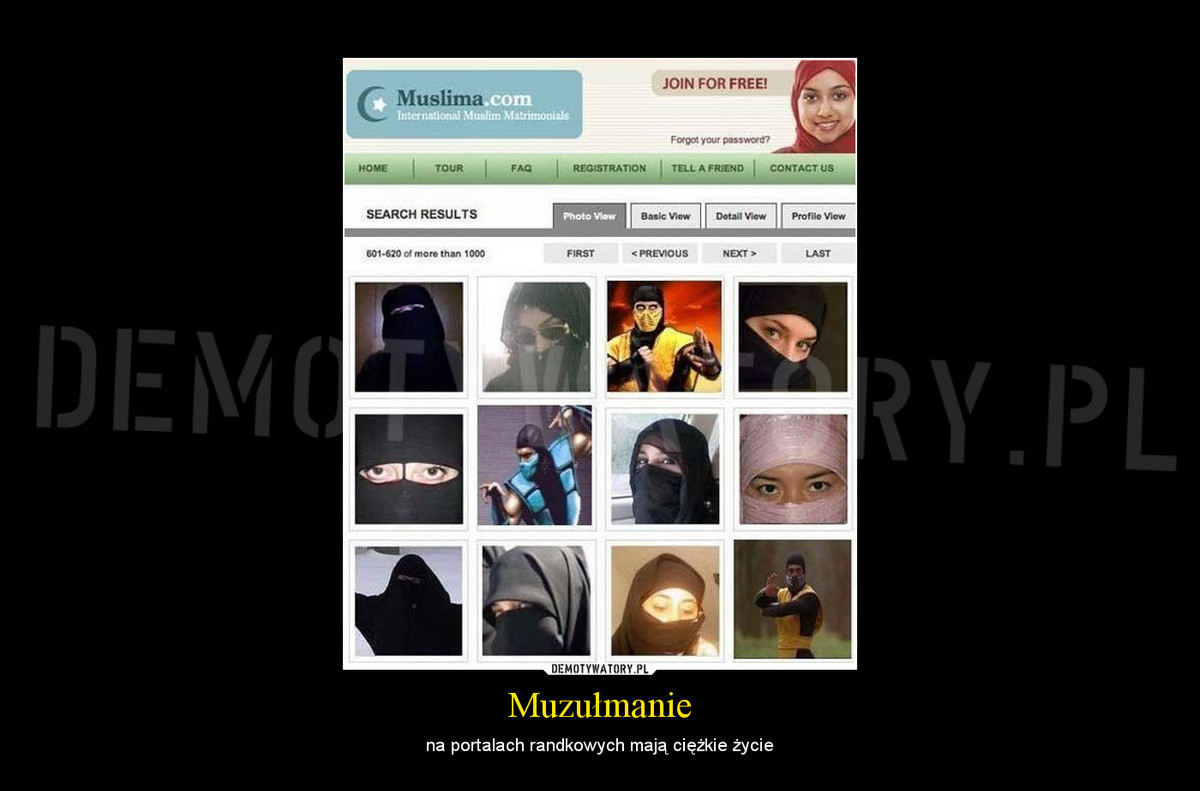 Muzułmańskie strony randkowe w Australii