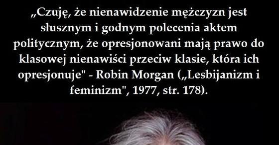 Najgłupsze I Najbardziej Obraźliwe Cytaty Feministek