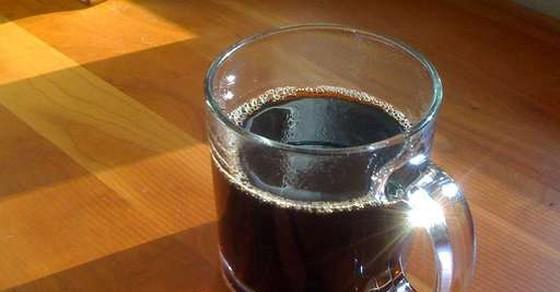 Chcesz schudnąć pij kawę ale mądrze