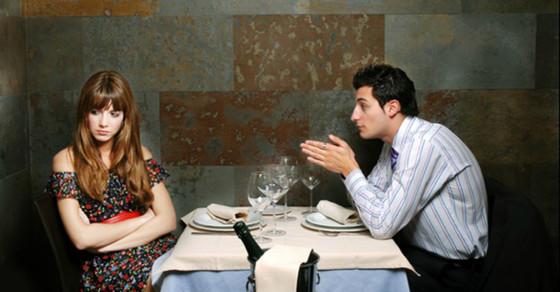 Zerwanie krótkoterminowych randek