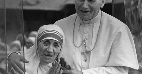15 Cytatów Matki Teresy Z Kalkuty Które Sprawią że
