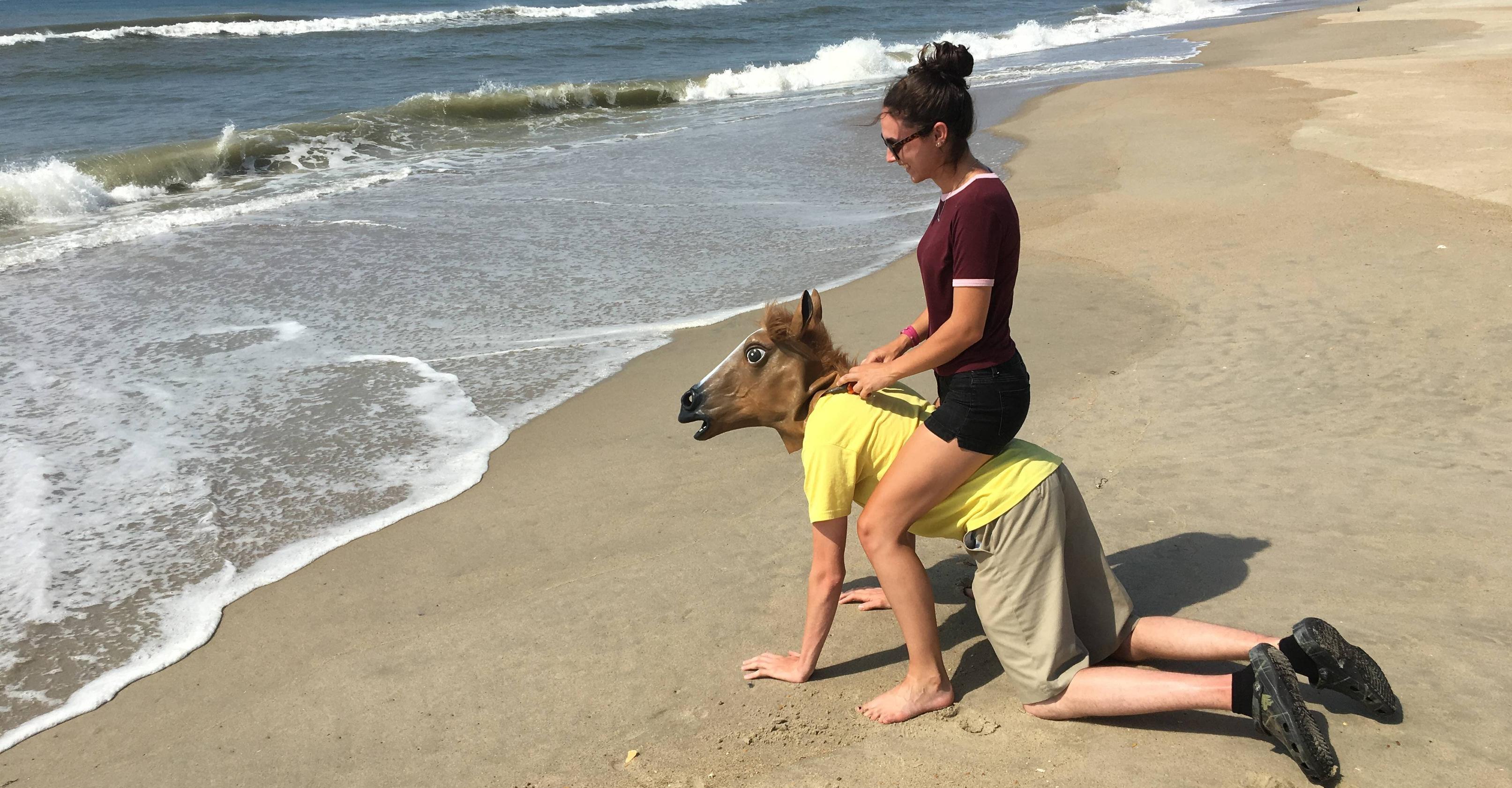 Пляж отличное место для интима. Секс на пляже - лучшие фото