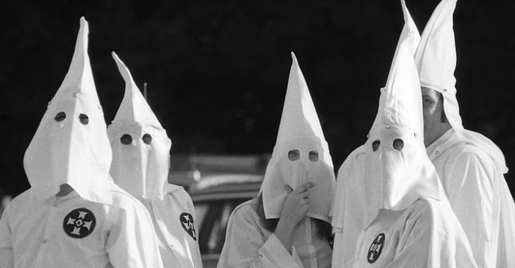 Do Ku Klux Klanu warto wstąpić chociażby po to, żeby dowiedzieć ...