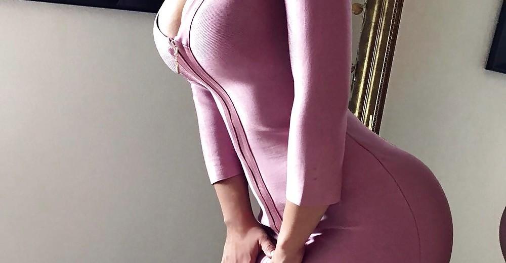 33b0af8fc65433 Tak powinna leżeć sukienka na kobiecie – Demotywatory.pl