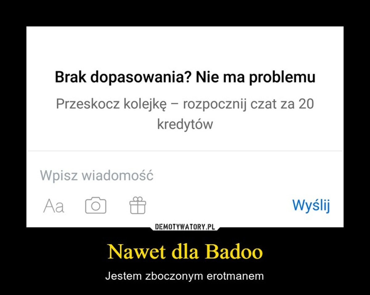 badoo czat
