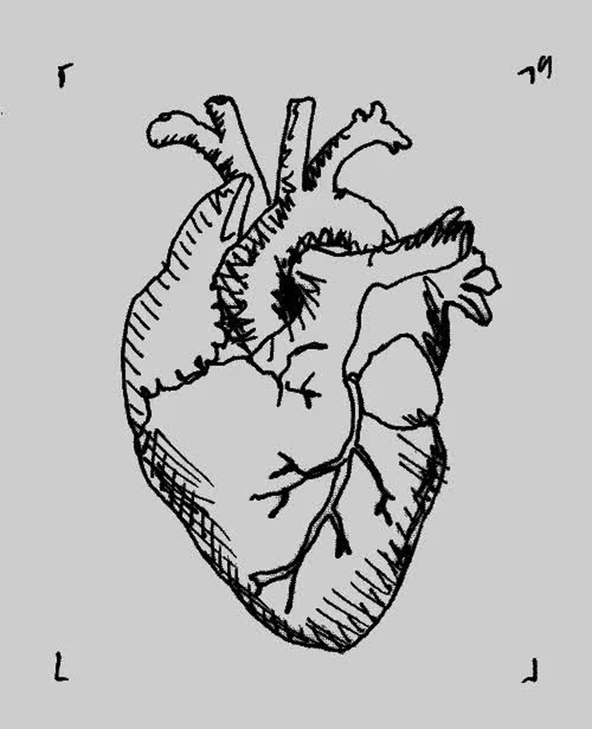 Images of Heart Drawings Tumblr - #rock-cafe