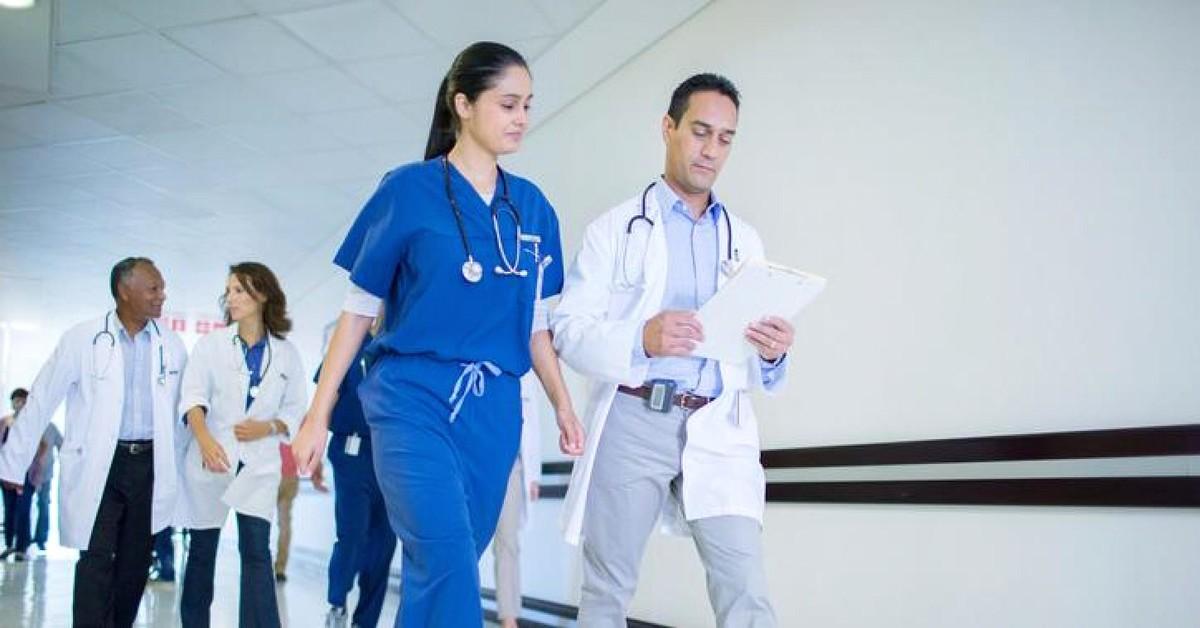 Randki rezydentów medycznych