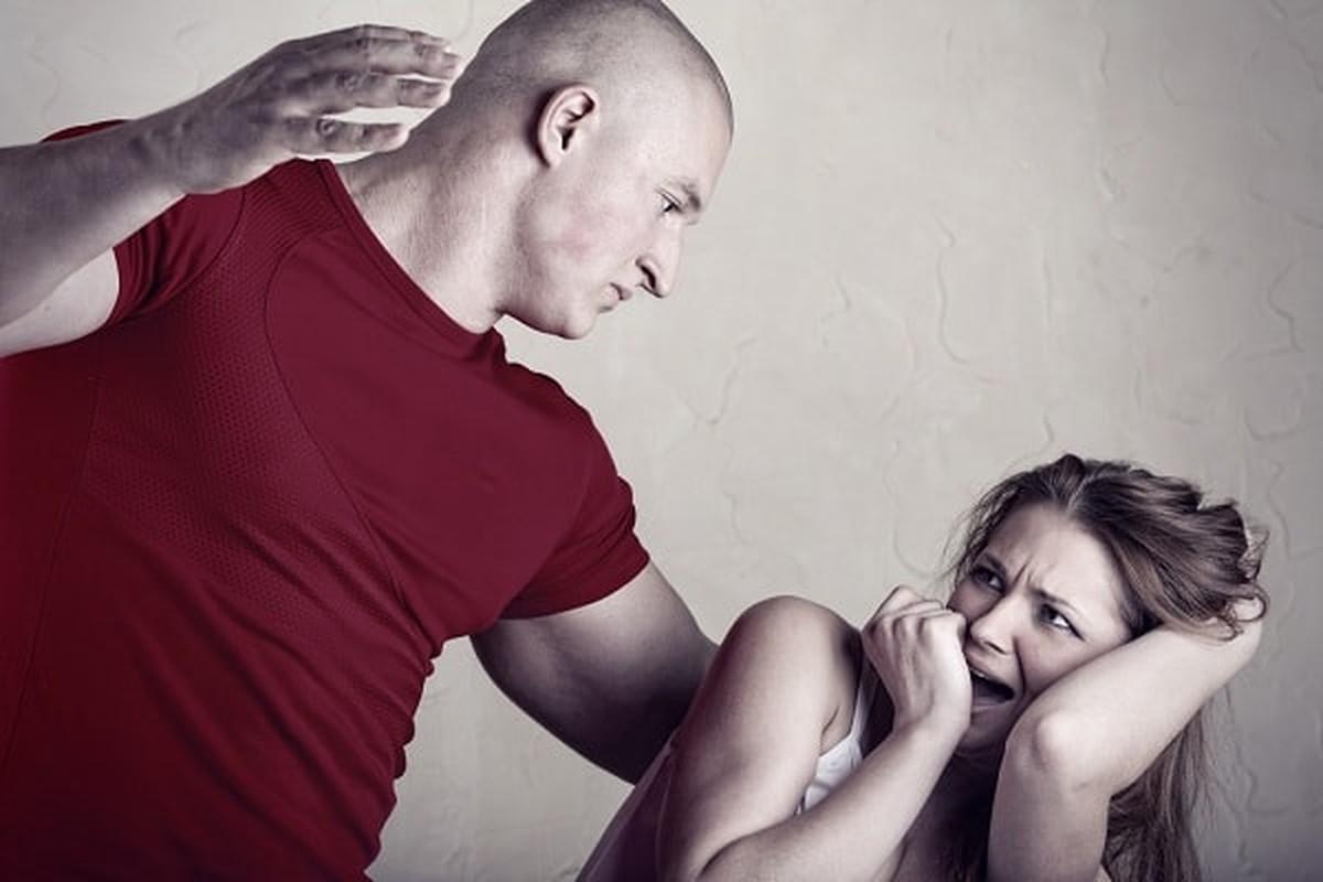 девушка терпит побои во время секса фото
