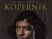 Netflix właśnie kręci film o Koperniku –  The true story of Kopernik A film by Spike Lee Funded by the European Union